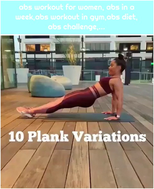 abs workout for women, abs in a week,abs workout in gym,abs diet, abs challenge,...